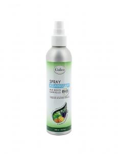 Spray assainissant aux huiles essentielles bio - Galeo