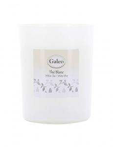 Bougie parfumée Thé blanc - 180 g - Galéo
