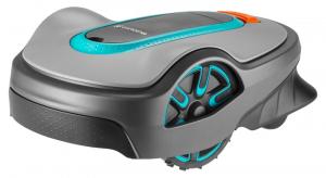 Robot tondeuse Sileno life 750 - Gardena - Batterie Lithium-ion - 22 cm