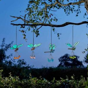 Insecte phosphorescent - Hangers On - À suspendre