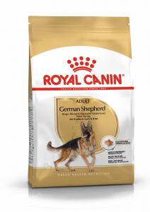 Croquettes pour Berger Allemand adulte - Royal Canin - À partir de 15 mois - 11 kg