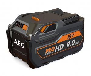 Batterie L1890R HD Pro Lithium ion - AEG - 9 Ah - 18 V