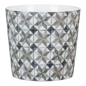 Cache-pot 870 - Deroma - Cordoba - Ø 21 cm