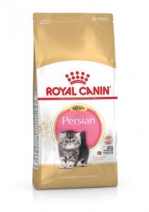 Croquettes Persian Kitten pour chaton - Royal Canin - 10 kg