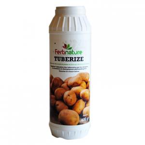 Conservateur pommes de terre - boîtepoudreuse 400gr - Utilisable en agriculture biologique - Tuberize