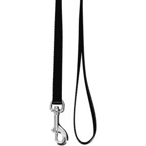 Laisse nylon pour chat - Zolux - Noir