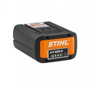 Batterie AP 300 S - STIHL - 281 Wh - 1,8 Kg