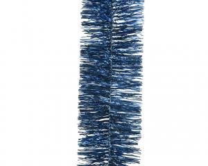 Guirlande 4 plis - 2,70 m - Bleu nuit