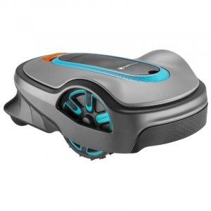 Robot tondeuse Sileno life 1250 - Gardena - Batterie Lithium-ion - 22 cm