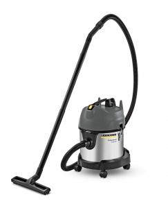 Aspirateur eau et poussières - Karcher Pro - NT 20/1 Me Classic