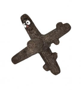 Jouet Woody étoile pour chien - Flamingo - En TPR - 18 cm