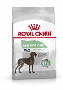 Croquettes Maxi Digestive Care pour chien adulte - Royal Canin - 10 kg