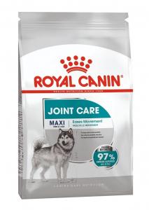 Croquettes Maxi joint care pour chien - Royal Canin - 10 kg