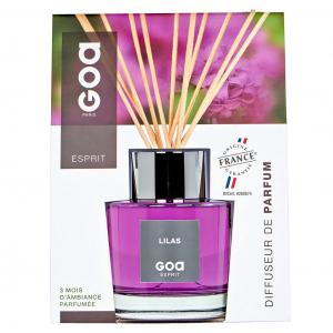 Bouquet parfumé Lilas - 200 ml - Goatier