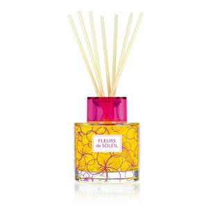 Bouquet parfumé Fleurs de soleil - 200 ml - Goatier