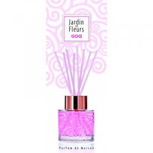 Bouquet parfumé Jardin en fleurs - 200 ml - Goatier