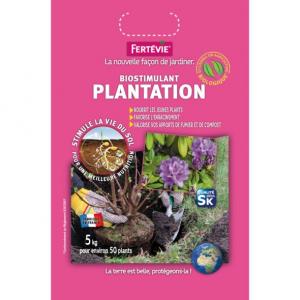 Biostimulant plantation 5KG - Fertévie