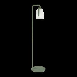 Pied simple pour lampe Balad - Cactus -Fermob