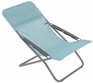 Chaise longue Transabed Lac - Lafuma