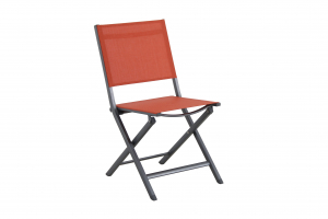 Chaise Censo - MWH - Terracotta