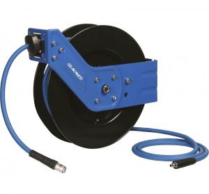 """Enrouleur automatique tuyau Lacm'Flex 15 m + 2 m - Lacmé - 9,5 mm - 3/8"""""""