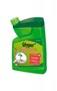 Désherbant concentré polyvalent 200ml -Glyper