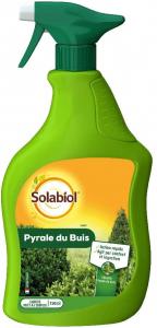 Anti-pyrale du buis 750ml - Solabiol