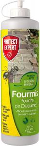 Anti-fourmis poudre de diatomée 100g - Protect Expert