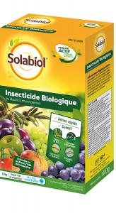 Insecticide biologique - 120g - Solabiol