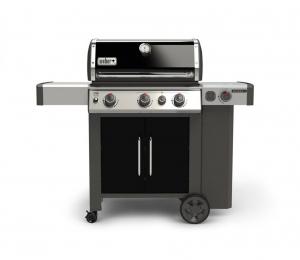 Barbecue gaz Genesis II EP-335 GBS - Web er - 144.78x73.66x119.38 cm