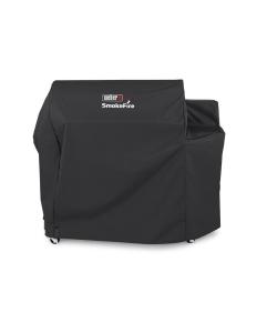 Housse premium pour Smokefire 91 cm - Weber - Black - 18.54x10.16x25.55 cm