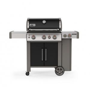 Barbecue à gaz - Genesis II EP-435 GBS- Weber - 165.1x73.66x119.38 cm