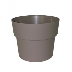 Pot Cocoripot - Ø28cm - coloris Taupe