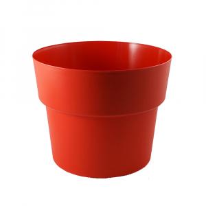 Pot Cocoripot - Ø28cm - coloris Coquelicot