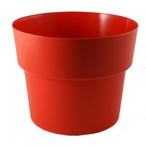 Pot Cocoripot - 43cm - coquelicot