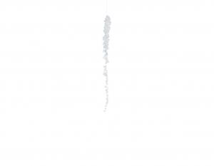 Glaçon - Vert menthe - 64x4 cm