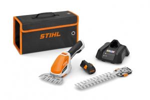Taille-haie à batterie HSA 26 - Stihl