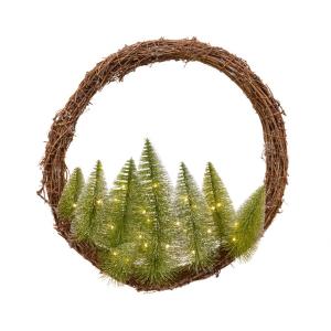 Couronne - Mini arbre - Ø 50 cm