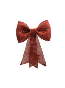 NSud - Plastique - Rouge - Brillant - 22 x30 cm