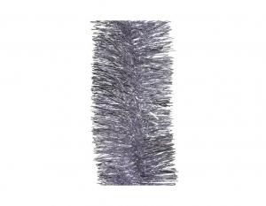 Guirlande 4 plis - Lilas givré - 2,70 m