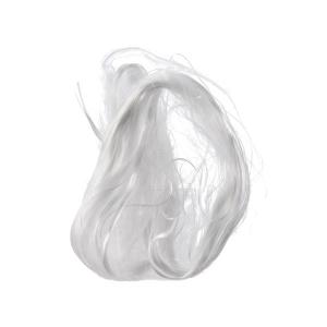 Cheveux d'ange - Blanc - 20 g