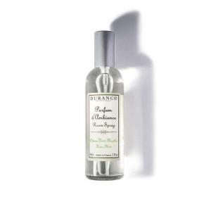 Parfum d'ambiance Citron vert et menthe- 100 ml - Durance