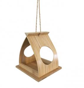 Mangeoire Struck home design - Bambou
