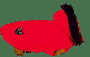 Doudoune pour chien Urban - 45 cm - R uge