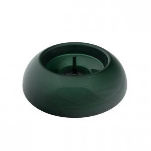 Pied easyfix classic vert - Métal - Diam ètre 39 cm