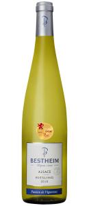 Vin d'Alsace - Riesling - Heim - Blanc - 75 cl