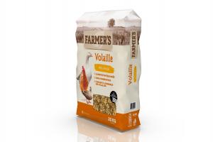 Mélange Céréales Volaille - 20 kg - Farmer's