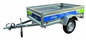 Remorque - Lider - Cadix 39310 - 2m05 -1 essieu
