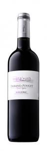 Vin Bergerac - Durand Pouget - Rouge - 75 cl