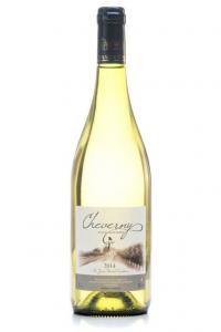 Vin blanc de Loire - Chevergny - Domaine Courtioux - 75 cl